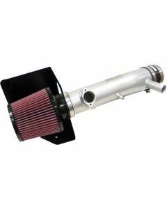 K&N k&n metal intake kit 69-8250TS air filter intake kit
