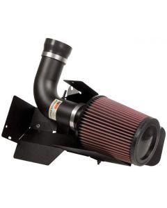 K&N k&n metal intake kit 69-9756TFK air filter intake kit