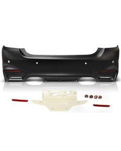 rear bumper   CA-680015601