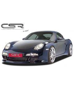 CSR-Automotive front bumper  CSR-FSK382