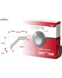 CSR-Automotive spoiler   CA-990003501