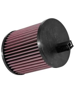 K&N k&n round replacement filter E-0650 air filter