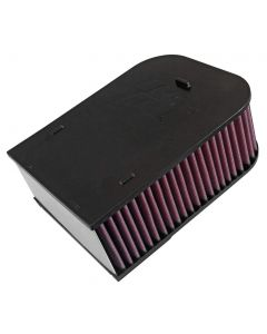 K&N k&n round replacement filter E-0660 air filter