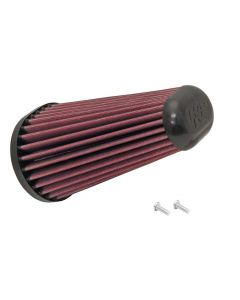 K&N k&n round replacement filter E-0666 air filter