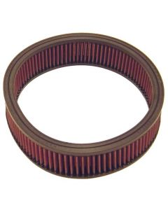 K&N k&n round replacement filter E-1035 air filter