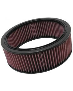 K&N k&n round replacement filter E-1150 air filter