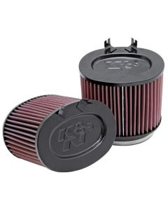 K&N k&n round replacement filter E-1999 air filter