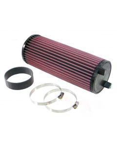 K&N k&n round replacement filter E-2019 air filter