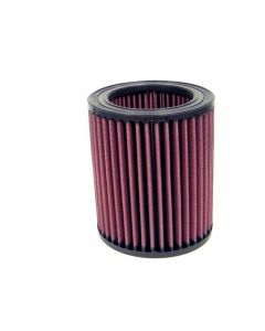 K&N k&n round replacement filter E-2360 air filter