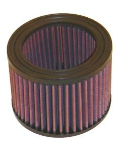 K&N k&n round replacement filter E-2400 air filter