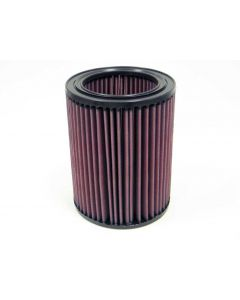 K&N k&n round replacement filter E-2447 air filter