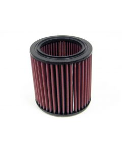 K&N k&n round replacement filter E-2450 air filter