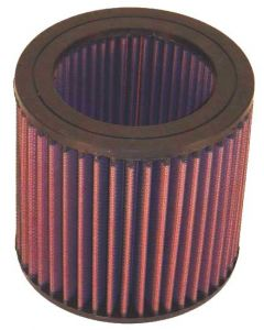 K&N k&n round replacement filter E-2455 air filter