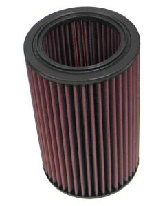 K&N k&n round replacement filter E-2457 air filter