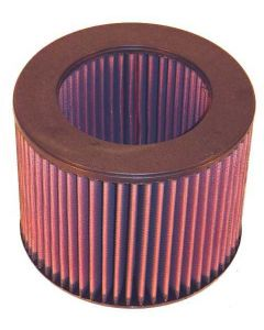 K&N k&n round replacement filter E-2487 air filter