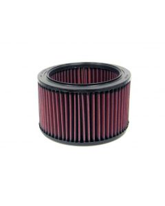K&N k&n round replacement filter E-2560 air filter