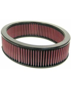 K&N k&n round replacement filter E-2840 air filter