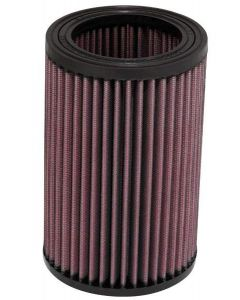 K&N k&n round replacement filter E-4490 air filter