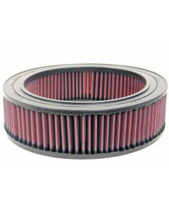 K&N k&n round replacement filter E-4790 air filter