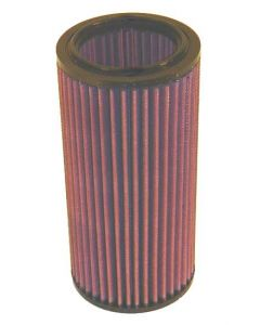 K&N k&n round replacement filter E-9000 air filter