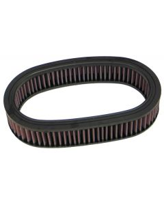 K&N k&n round replacement filter E-9136 air filter