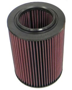 K&N k&n round replacement filter E-9187 air filter