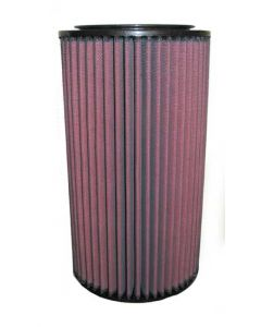 K&N k&n round replacement filter E-9231-1 air filter