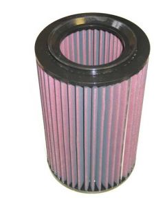 K&N k&n round replacement filter E-9283 air filter