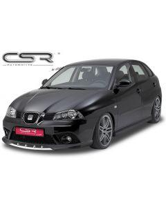 CSR-Automotive frontspoiler  CSR-FA184