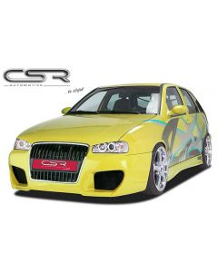 CSR-Automotive front bumper  CSR-FSK209