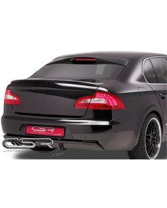 CSR-Automotive rear window spoiler  CSR-HSB062