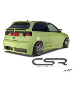 CSR-Automotive rear bumper X Line  CA-680006301