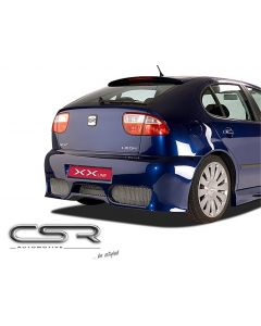 CSR-Automotive rear bumper XX Line  CA-680006401