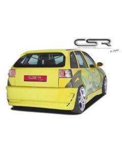 CSR-Automotive rear bumper XX Line  CA-680006501