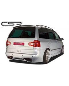 CSR-Automotive rear bumper XX Line  CA-680009001