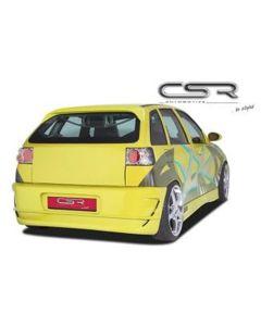 CSR-Automotive rear bumper XX Line  CA-680006502
