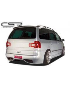 CSR-Automotive rear bumper XX Line  CA-680009002