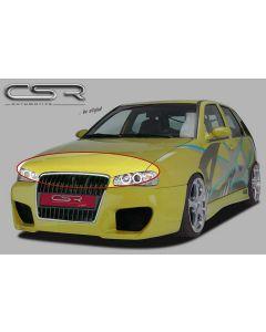 CSR-Automotive bonnet extender  CSR-MHV209