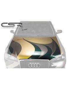 CSR-Automotive bonnet  CSR-MOT153