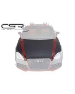 CSR-Automotive bonnet  CSR-MOT300