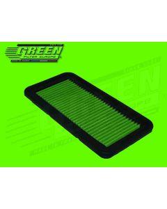 Green green panel replacement filter P960130 air filter