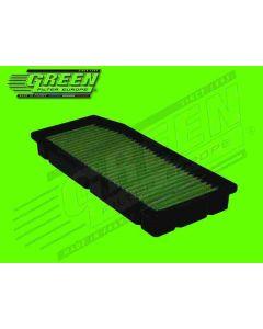 Green green panel replacement filter P965020 air filter