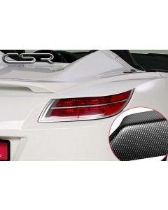 CSR-Automotive tail light covers  CSR-RB004-C