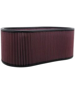 K&N k&n round replacement filter RP-4820 air filter