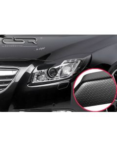 CSR-Automotive headlight spoilers  CSR-SB198-C
