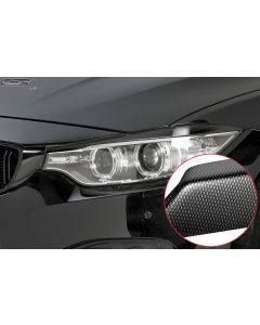 CSR-Automotive headlight spoilers  CSR-SB252-C