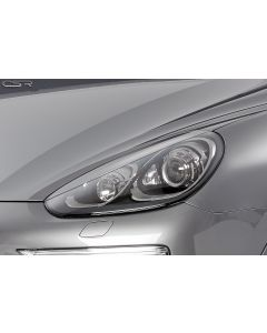 CSR-Automotive headlight spoilers  CSR-SB253