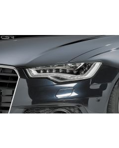 CSR-Automotive headlight spoilers  CSR-SB261