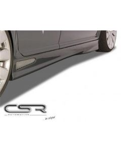CSR-Automotive side skirts X Line SS015