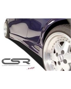 CSR-Automotive side skirts X Line SS026
